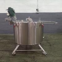 Apache 250 Liter Kettle