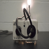 Meiji Technico MO150/MO150AC Fiber Optic Light Source