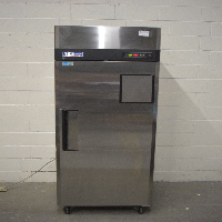 Turbo Air M3R24-1 M3 Series Refrigerator