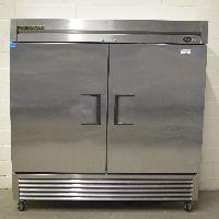True T-49 Refrigerator