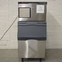 Scotsman C0522SA-1B Prodigy Ice Machine