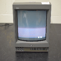 Sony Trinitron PVM-14L1 Monitor