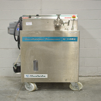 MicroFluidics M-110 EH 30K Microfluidizer