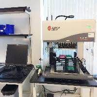 Biomek NXp Lab Automation Workstation