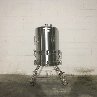 Fluid Purification 16ZPB3 Stainless Steel Filter Housing