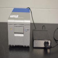 Caliper LabChip XT DNA Assay Kit System