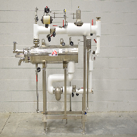 Enerquip Heat Exchanger