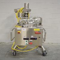 Feldmeier Portable 30 Liter Vessel