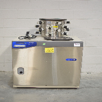 Labconco 12 Plus Freezone 12 Liter Lyophilizer
