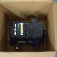 Copeland Discus Model 3DS3R17ME-TFD-800 Semi Hermetic Compressor