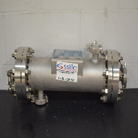 Yula Stainless Steel Heat Exchanger