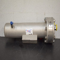Allegheny Bradford Stainless Steel Heat Exchanger