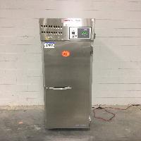 Thermo Scientific Model MF25SS-SAEE-TS Laboratory Freezer