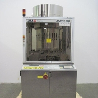 IMA Matic 90 Capsule Machine
