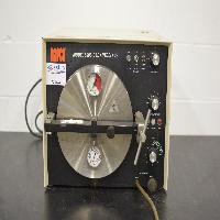 Napco Model 8000-DSE Autoclave