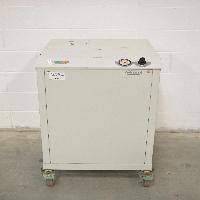 EKOM Model DK50 2V M/S-LUX Industrial Compressor