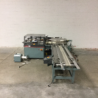 Shanklin A-26A Automatic L-Sealer