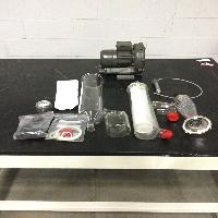 Buchi B190 Spray Dryer Glass and Spare Parts