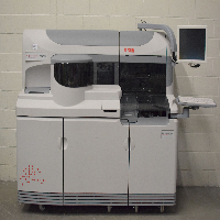 Ortho VITROS 3600 Immunodiagnostic System