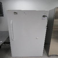 Fridgaire Model FFRU17G8QWC 17 Cubic Foot Refrigerator with Fisher traceable the