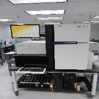 Illumina HiSeq 4000 SN 1905294 MFG 03/19/2015 Includes APC, Desktop Computer wit