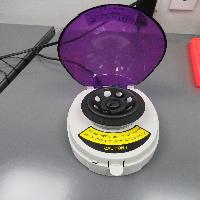 Benchmark myfuge mini centrifuge