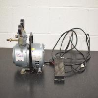 Emerson Model SA55NXGTE-4870 Vacuum Pump