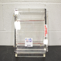 The Centipede Model D-3 Wide Format Electrophoresis System