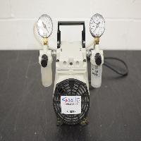 Welch Model 2522B-01 Vacuum Pump