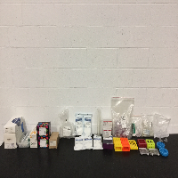 Lot of Consumables