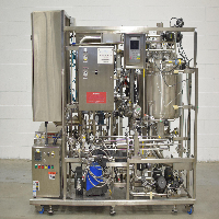 Stainless Steel Ultrafiltration System