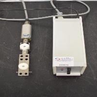 Hielscher Model UIS250V Vial Tweeter