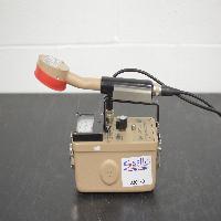 Ludlum Measurements Model 3 Survey Meter