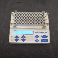 Quantifoil Instruments Bioshake XP Microplate Thermo Shaker