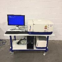 Bruker MiniSpec MQ Series TD-NMR Analyzer