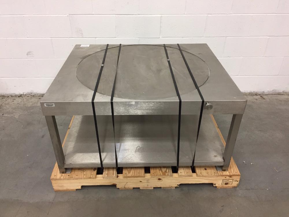 MSD Bench Top Tube Filler