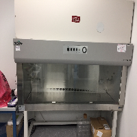 NuAire 6' Biological Safety Cabinet