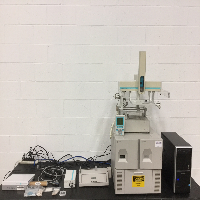 Antek 9000HN Nitrogen/Sulfur Analyzer