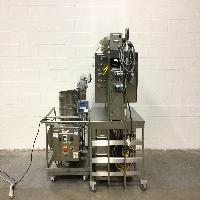 HyClone 100 Liter Single Use Bioreactor