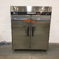 TurboAir M3R47-2 Refrigerator