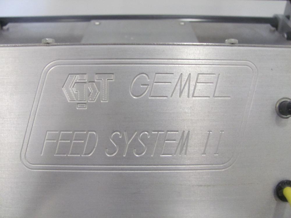 Gemel Feed System II