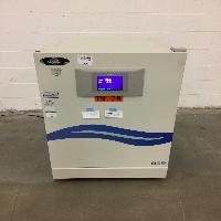 NuAire NU-5810 In-Vitro ES Direct Heat CO2 Incubator with Dual Sterilization