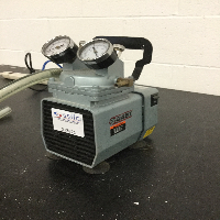 Gast DOA-P764-AA Vacuum Pump