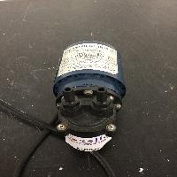Barnart Vacuum Pressure Pump
