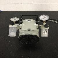 Welch 25227-01 Vacuum Pump