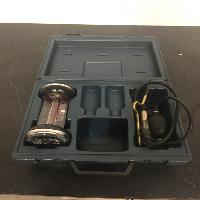 Bacharach Combustion Test Kit