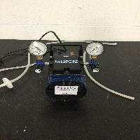 Millipore WP6211560 Vacuum Pump