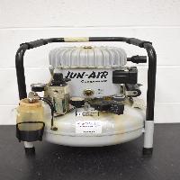 Jun-Air model 6 Compressor