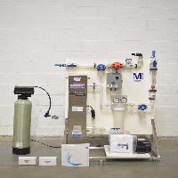 Millipore EMD Water Filtration System