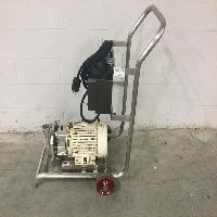 Alfa Laval LKH-10 Centrifugal Pump